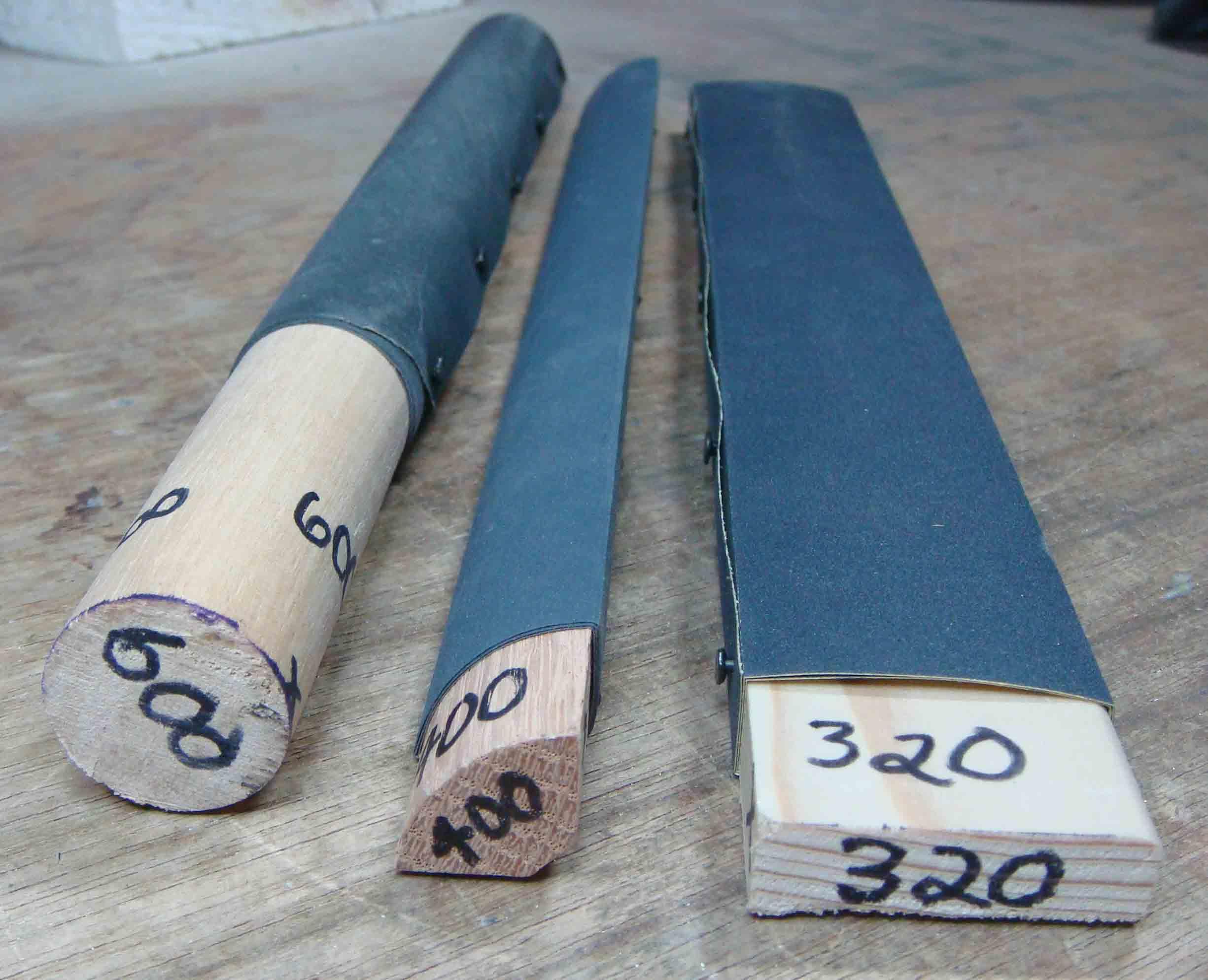 Image result for sandpaper sticks
