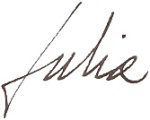 Signature - Lowther