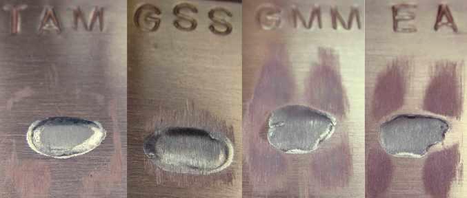 600 grit comparison
